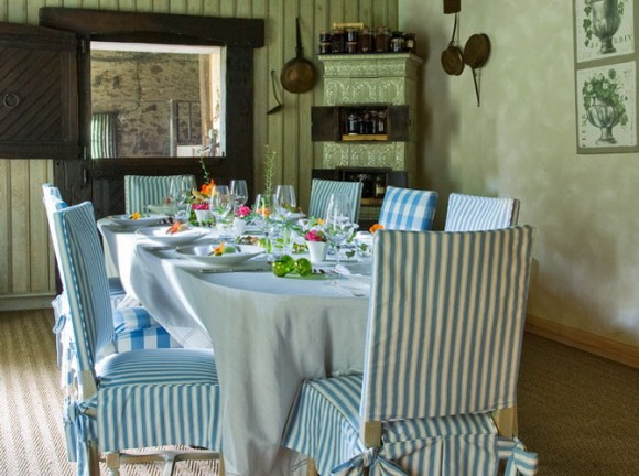 French dining room design (33)