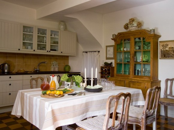 French dining room design (32)