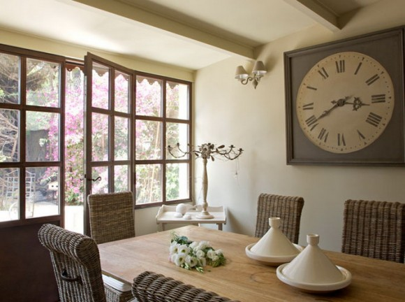 French dining room design (23)