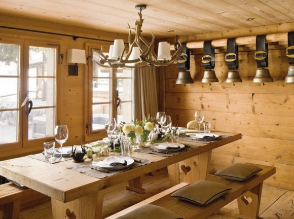 French dining room design (29)