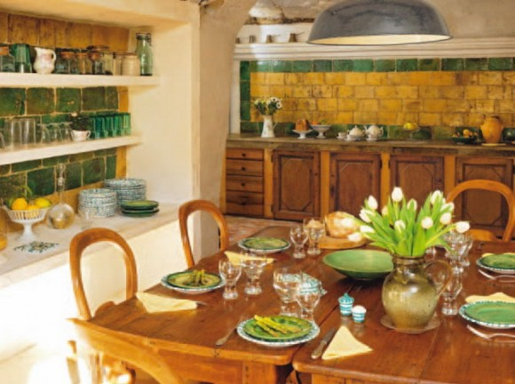 French dining room design (27)