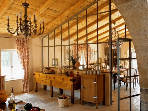 French dining room design (1)