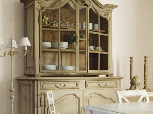 French dining room design (17)