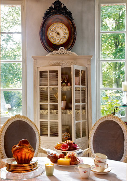 French dining room design (16)