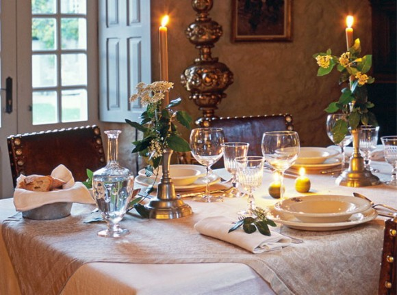French dining room design (12)