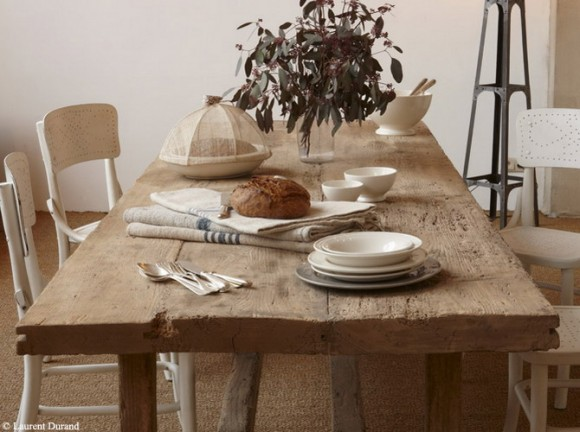 French dining room design (11)