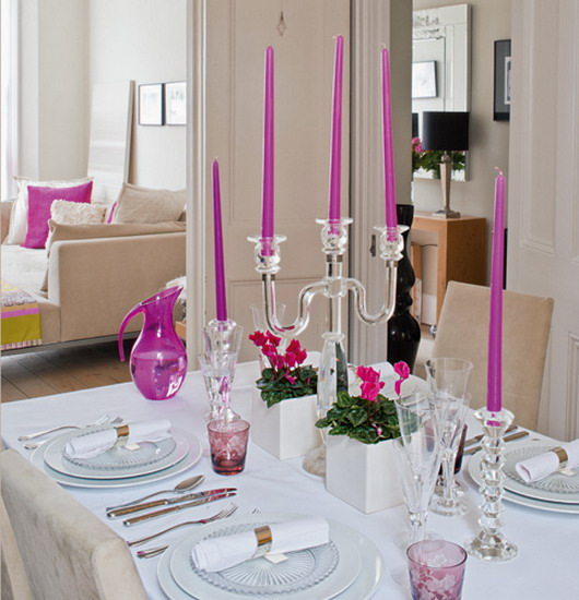 French dining room design (10)