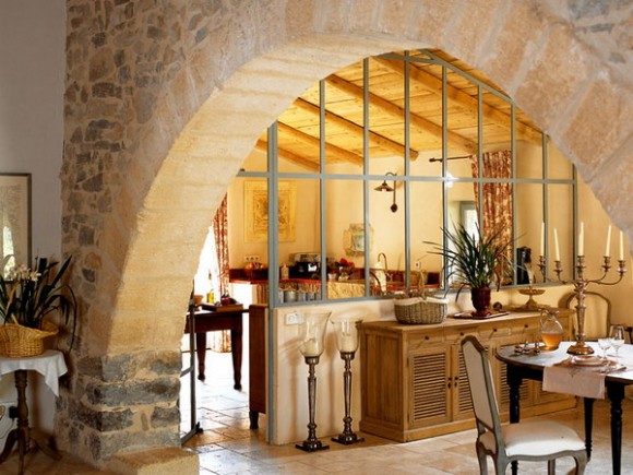 French dining room design (2)