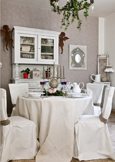 French dining room design (43)