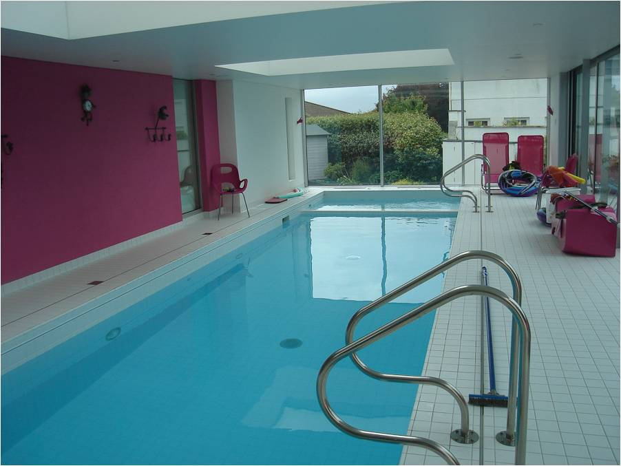 Swimming Pool Design Tips to Perfect Your House