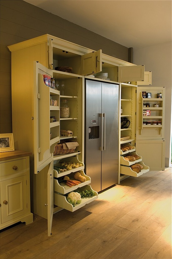 laundry storage that can store many things