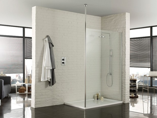 Wetroom Showers enclosure