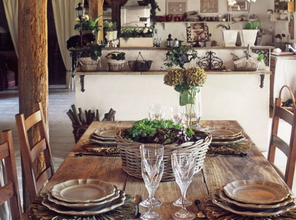 French dining room design (35)
