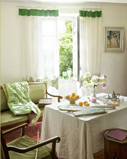 French dining room design (22)
