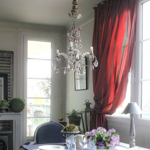 French dining room design (7)