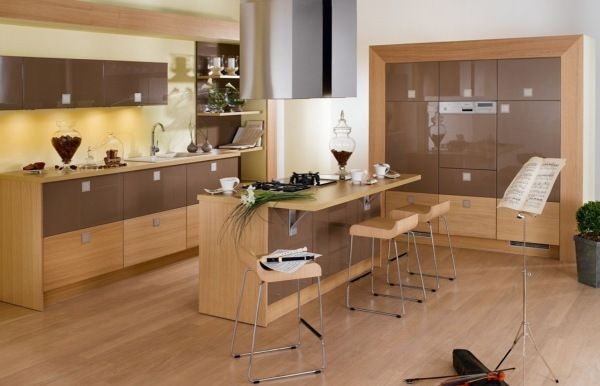 beautiful-wooden-kitchen