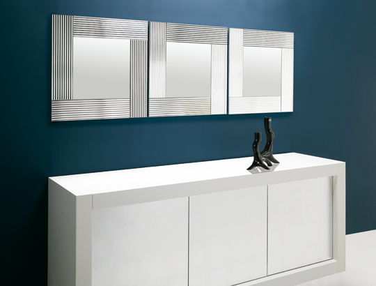 modern decorative mirror for bathroom