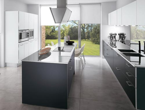 modern kitchen cabinets furniture design