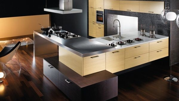 modern kitchen design furniture